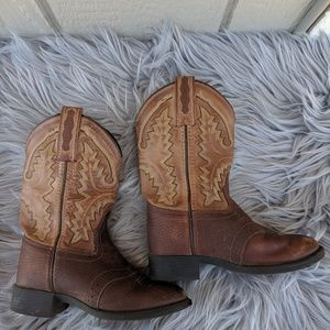 Oldwest toddler cowboy boots